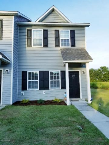 313 Burley Drive #12, Hubert, NC 28539 (MLS #100133319) :: Chesson Real Estate Group