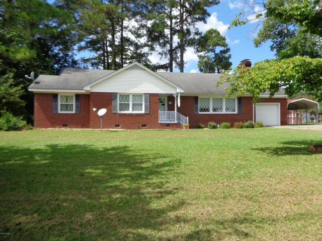 1209 Ruffin Terrace, Kinston, NC 28504 (MLS #100133430) :: Berkshire Hathaway HomeServices Prime Properties