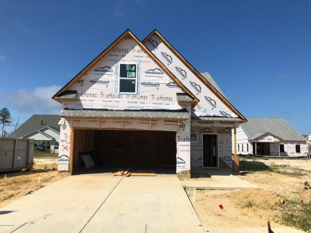 5118 Killogren Way, Leland, NC 28451 (MLS #100133431) :: RE/MAX Essential