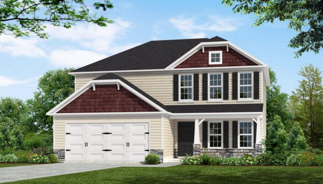 5033 W Chandler Heights Drive, Leland, NC 28451 (MLS #100133455) :: Coldwell Banker Sea Coast Advantage