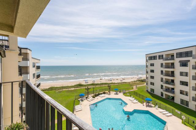 1505 Salter Path Road #541, Indian Beach, NC 28512 (MLS #100133498) :: RE/MAX Elite Realty Group