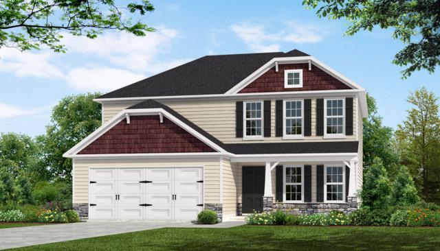 5060 W Chandler Heights Drive, Leland, NC 28451 (MLS #100133504) :: Coldwell Banker Sea Coast Advantage
