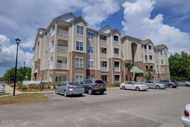 200 Gateway Condos Drive #221, Surf City, NC 28445 (MLS #100133514) :: RE/MAX Elite Realty Group