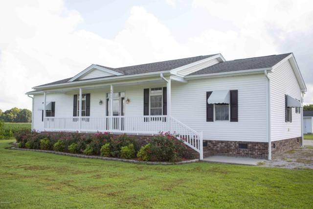 4411 Pleasant Plain Rd, Ayden, NC 28513 (MLS #100133552) :: Berkshire Hathaway HomeServices Prime Properties