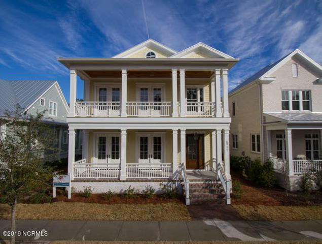 5311 Hanahan Drive, Wilmington, NC 28403 (MLS #100133611) :: Vance Young and Associates