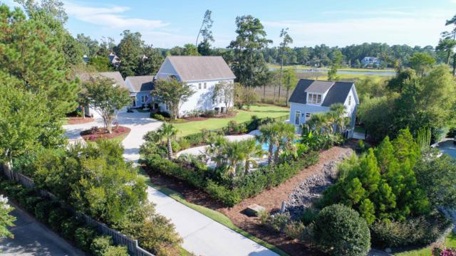 5921 Hunters Mill Lane, Wilmington, NC 28409 (MLS #100133728) :: Century 21 Sweyer & Associates