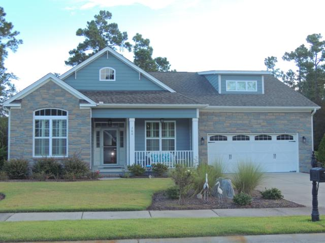 360 Heyward Street, Shallotte, NC 28470 (MLS #100133763) :: Coldwell Banker Sea Coast Advantage