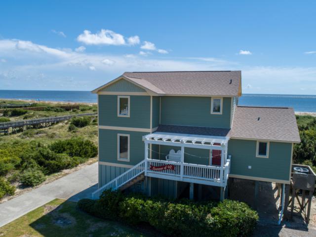 623 Caswell Beach Road, Caswell Beach, NC 28465 (MLS #100133787) :: Coldwell Banker Sea Coast Advantage