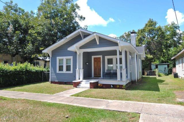 130 S 16th Street, Wilmington, NC 28401 (MLS #100133818) :: Coldwell Banker Sea Coast Advantage