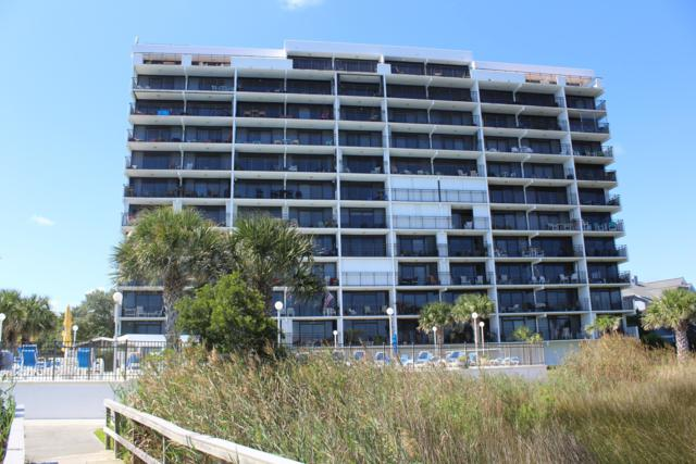 1080 Saint Joseph Street 1E, Carolina Beach, NC 28428 (MLS #100133836) :: The Bob Williams Team