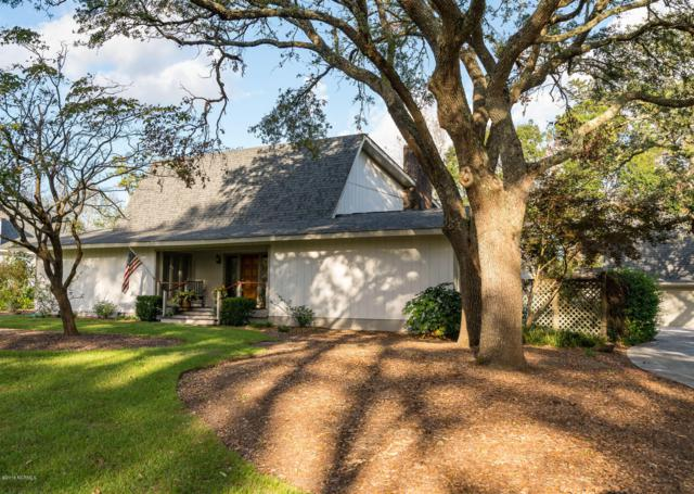 111 Ricky Lane, Newport, NC 28570 (MLS #100133874) :: RE/MAX Elite Realty Group