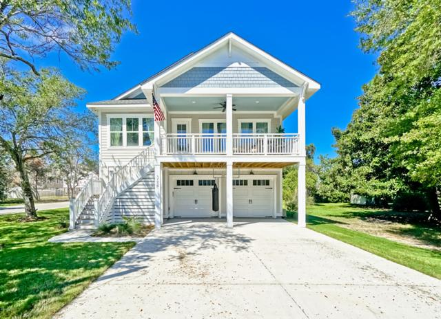 408 Goldsboro Avenue, Carolina Beach, NC 28428 (MLS #100133964) :: The Keith Beatty Team