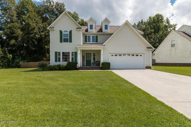 307 Rock Creek Drive S, Jacksonville, NC 28540 (MLS #100133968) :: The Keith Beatty Team