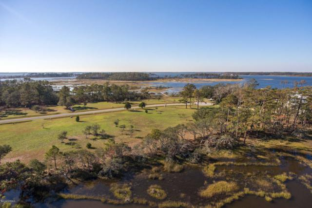 126 Jade Street, Beaufort, NC 28516 (MLS #100134002) :: David Cummings Real Estate Team