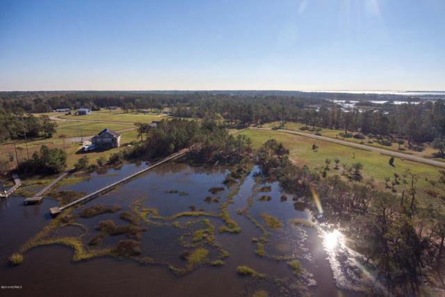 118 Jade Street, Beaufort, NC 28516 (MLS #100134018) :: Vance Young and Associates