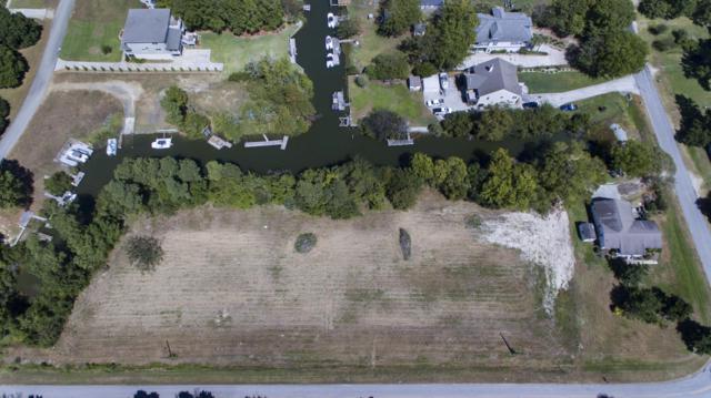 Lot 18 Mallard Bay Road, Hampstead, NC 28443 (MLS #100134064) :: Berkshire Hathaway HomeServices Prime Properties