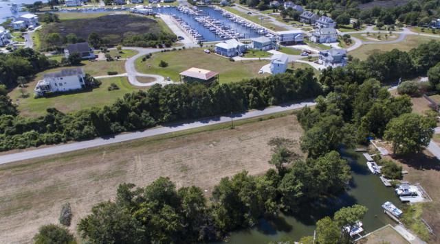 Lot 21 Mallard Bay Road, Hampstead, NC 28443 (MLS #100134069) :: Berkshire Hathaway HomeServices Prime Properties