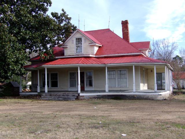 22601 Aberdeen Road, Laurinburg, NC 28352 (MLS #100134195) :: Donna & Team New Bern