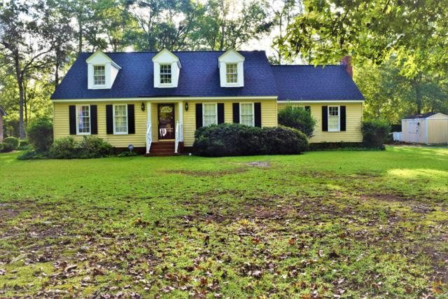 3630 Hillcrest Drive, Farmville, NC 27828 (MLS #100134257) :: The Pistol Tingen Team- Berkshire Hathaway HomeServices Prime Properties