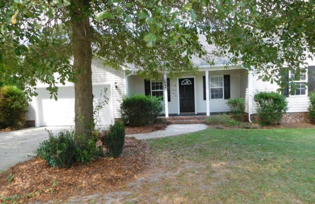 219 English Walnut Drive, Richlands, NC 28574 (MLS #100134331) :: RE/MAX Elite Realty Group