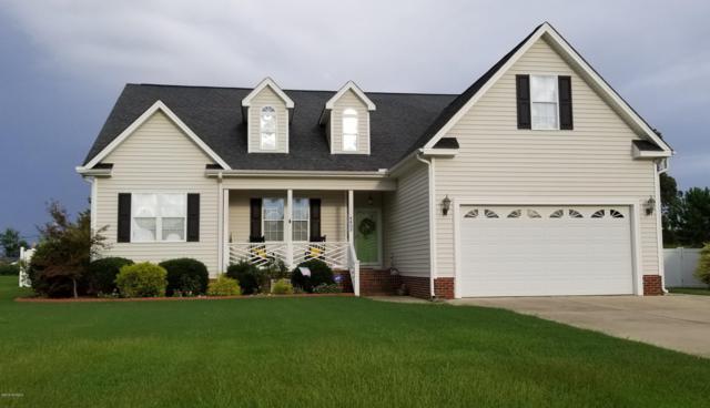 4432 Brookfield Drive NW, Wilson, NC 27893 (MLS #100134347) :: Harrison Dorn Realty