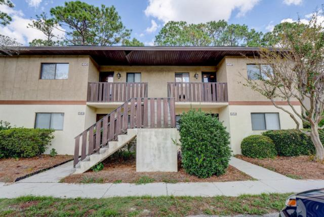 4547 Holly Tree Road #1108, Wilmington, NC 28412 (MLS #100134463) :: The Oceanaire Realty
