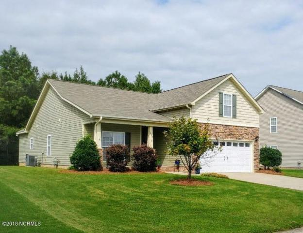 1920 Stonewood Drive, Winterville, NC 28590 (MLS #100134468) :: Courtney Carter Homes