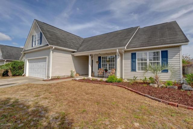 641 Walston Drive, Wilmington, NC 28412 (MLS #100134669) :: Terri Alphin Smith & Co.