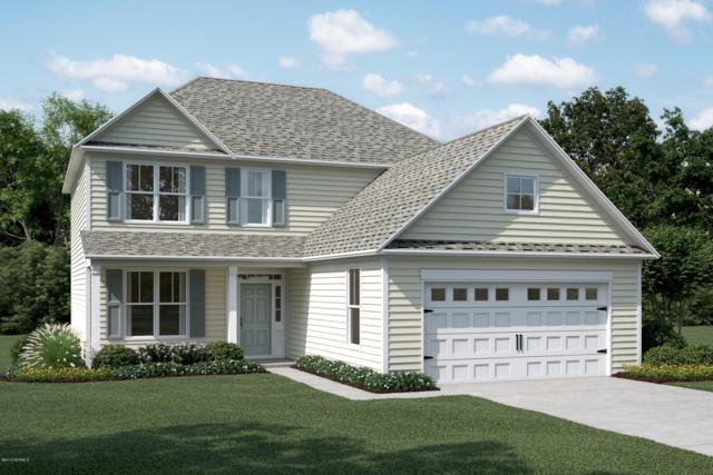 Lot #108 Bronze Drive, Rocky Point, NC 28457 (MLS #100134683) :: Harrison Dorn Realty