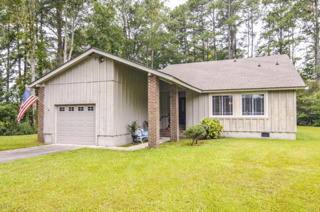 105 Morgan Place, Washington, NC 27889 (MLS #100134857) :: RE/MAX Essential