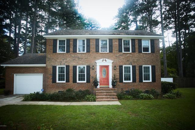 1217 Kingswood Road NW, Wilson, NC 27896 (MLS #100135121) :: Century 21 Sweyer & Associates