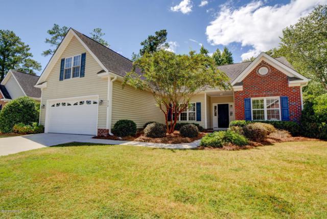 312 Longmeadow Drive, Wilmington, NC 28412 (MLS #100135193) :: Donna & Team New Bern