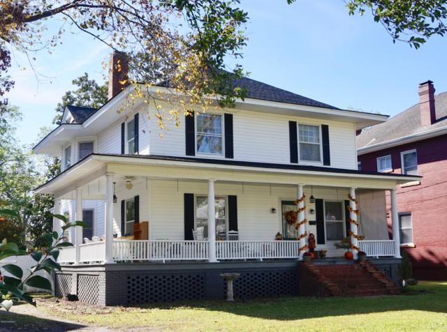 1229 National Avenue, New Bern, NC 28560 (MLS #100135240) :: Coldwell Banker Sea Coast Advantage