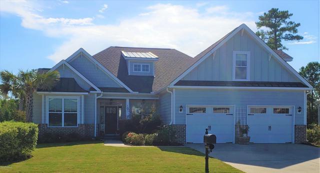 1411 Landover Road, Ocean Isle Beach, NC 28469 (MLS #100135410) :: Harrison Dorn Realty