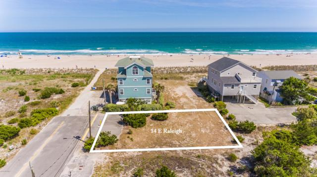 14 E Raleigh Street, Wrightsville Beach, NC 28480 (MLS #100135443) :: The Keith Beatty Team
