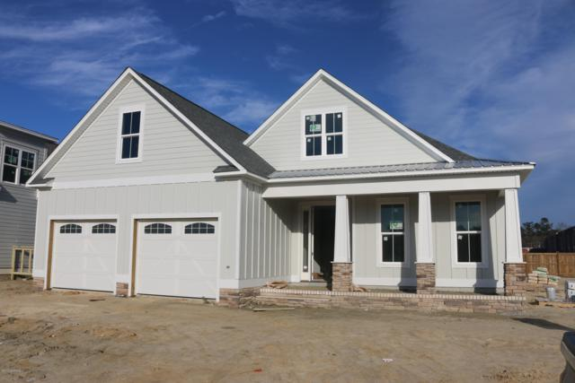 1017 Cranford Drive, Wilmington, NC 28411 (MLS #100135485) :: Courtney Carter Homes