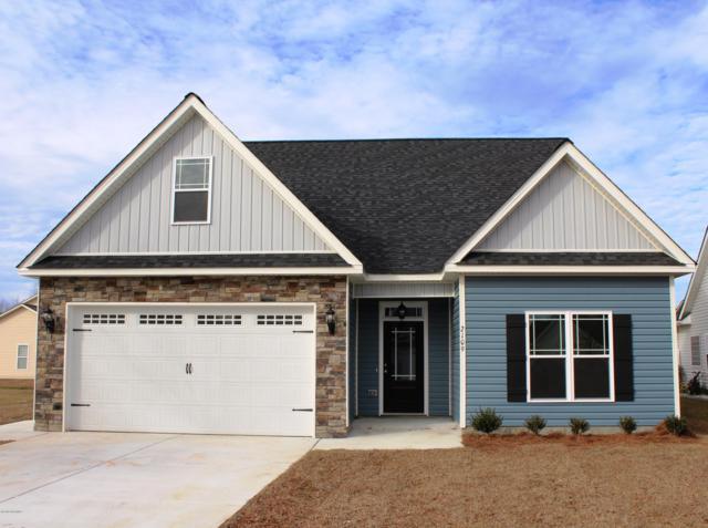 2109 Cove Court, Winterville, NC 28590 (MLS #100135541) :: Century 21 Sweyer & Associates