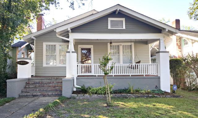 1404 Grace Street, Wilmington, NC 28401 (MLS #100135562) :: RE/MAX Elite Realty Group