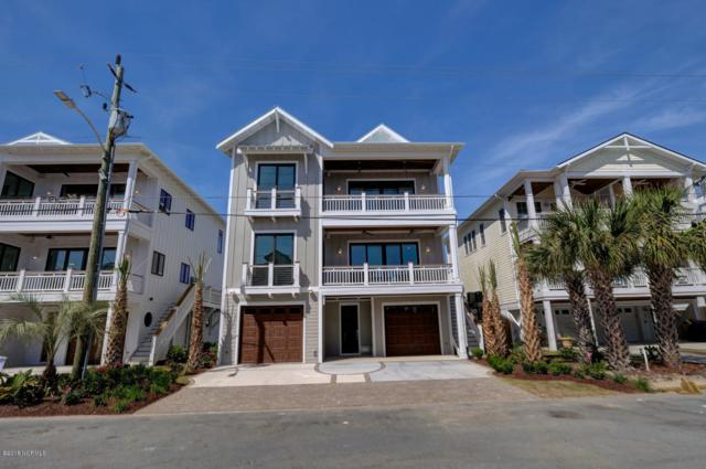 9b E Greensboro Street, Wrightsville Beach, NC 28480 (MLS #100135570) :: Century 21 Sweyer & Associates