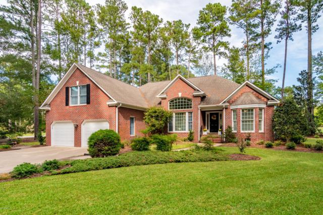 101 Newport Court, Chocowinity, NC 27817 (MLS #100135701) :: Donna & Team New Bern