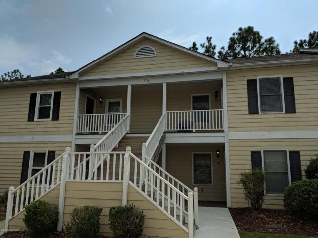 2738 S 17th Street #2738, Wilmington, NC 28412 (MLS #100135782) :: Century 21 Sweyer & Associates