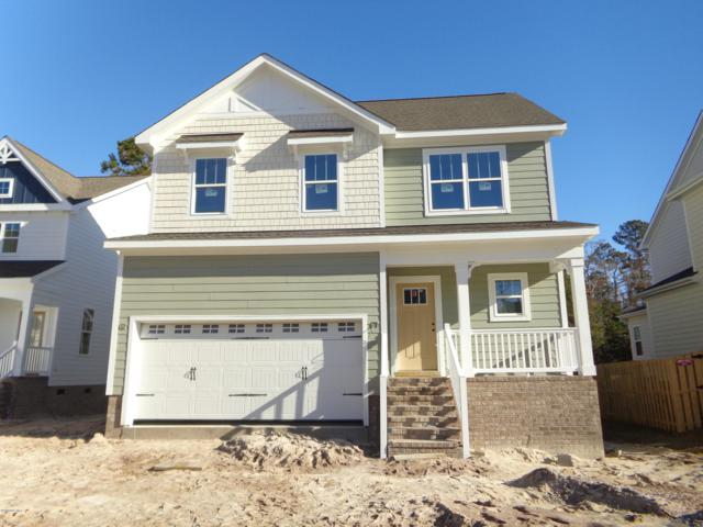 513 Belhaven Drive, Wilmington, NC 28411 (MLS #100136027) :: Chesson Real Estate Group