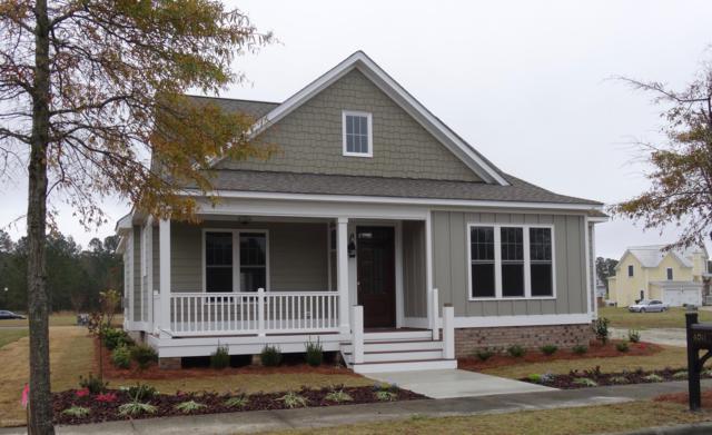 4011 Harkers Way, New Bern, NC 28562 (MLS #100136032) :: Century 21 Sweyer & Associates