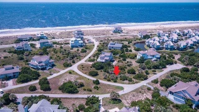 11 Snowy Egret Trail, Bald Head Island, NC 28461 (MLS #100136176) :: Berkshire Hathaway HomeServices Prime Properties