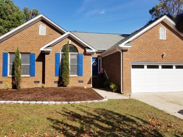 3303 E Baywood Lane, Greenville, NC 27834 (MLS #100136193) :: The Keith Beatty Team