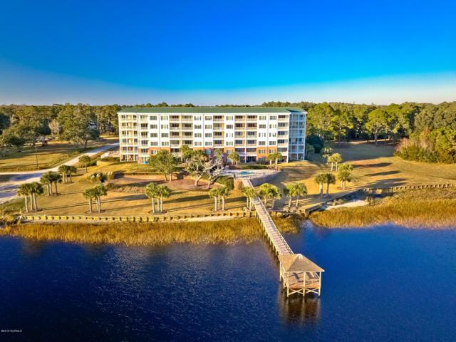 7265 Seashell Lane SW #101, Ocean Isle Beach, NC 28469 (MLS #100136197) :: Chesson Real Estate Group