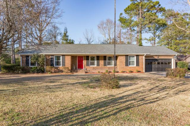 4601 Terry Lane, Wilmington, NC 28405 (MLS #100136219) :: Berkshire Hathaway HomeServices Prime Properties