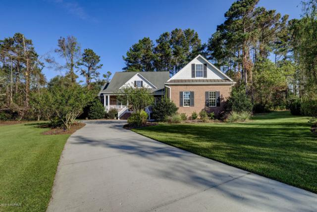 8712 Lake Nona Drive, Wilmington, NC 28411 (MLS #100136231) :: The Keith Beatty Team