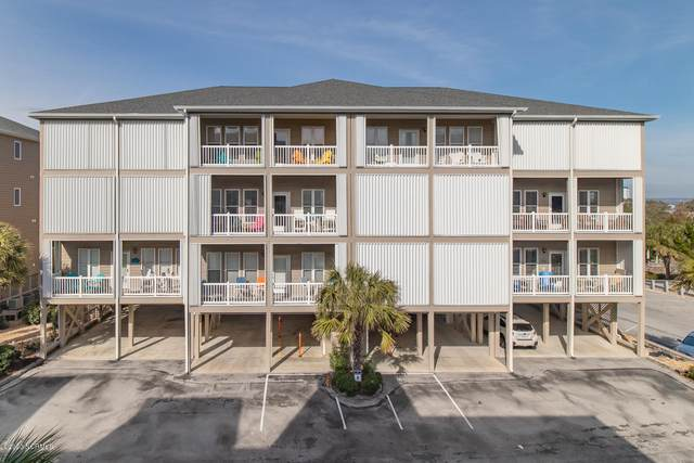 1701 Salter Path Road 303I, Indian Beach, NC 28512 (MLS #100136266) :: RE/MAX Essential