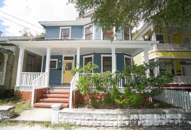 422 S 5th Avenue, Wilmington, NC 28401 (MLS #100136319) :: Terri Alphin Smith & Co.
